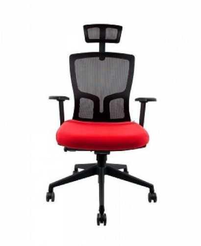 Kursi Kantor-Zao Idea Hr Red FurnitureTables And ChairsChairs
