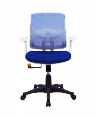 Kursi Kantor-Zao Luxie Blue FurnitureTables And ChairsChairs