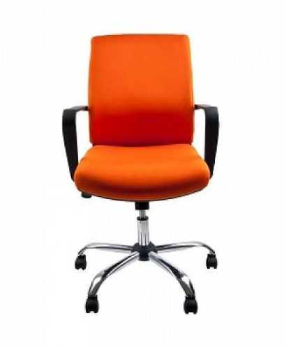 Kursi Kantor-Zao Smart B Orange FurnitureTables And ChairsChairs