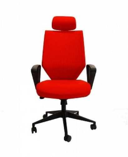 Kursi Kantor-Zao Solvia Red FurnitureTables And ChairsChairs