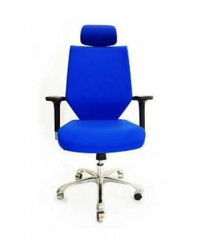 Kursi Kantor-Zao Superior Blue FurnitureTables And ChairsChairs