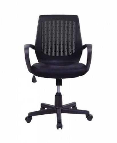 Kursi Kantor-Zao Winner Black FurnitureTables And ChairsChairs