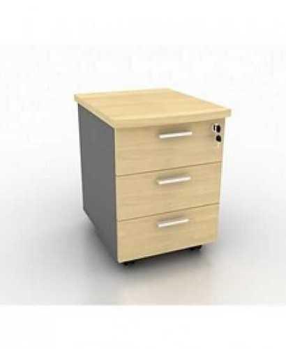 Meja Kantor-Modera (Laci Dorong Modera Bmd 7331) OfficeOffice Desks