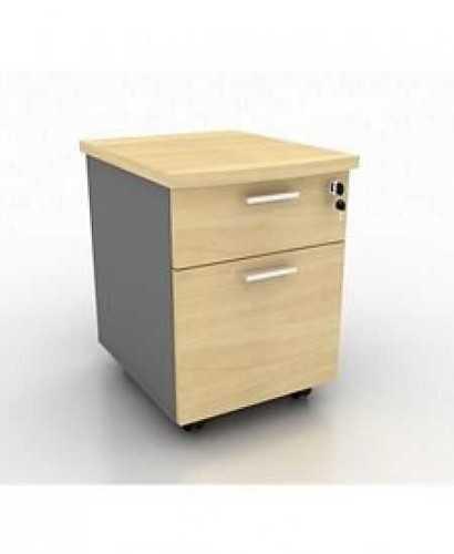Meja Kantor-Modera (Laci Dorong Modera Bmd 7332) OfficeOffice Desks