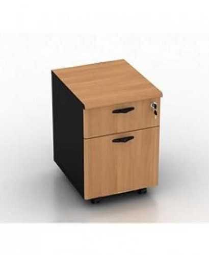 Meja Kantor-Modera (Laci Dorong Modera Cmd 328) OfficeOffice Desks