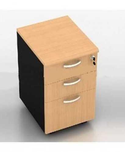 Meja Kantor-Modera (Laci Dorong Modera Emd 2133) OfficeOffice Desks