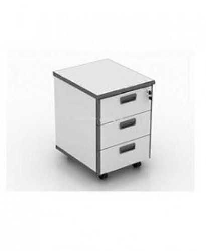 Meja Kantor-Modera (Laci Dorong Modera Md 331) OfficeOffice Desks