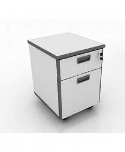 Meja Kantor-Modera (Laci Dorong Modera Md 332) OfficeOffice Desks