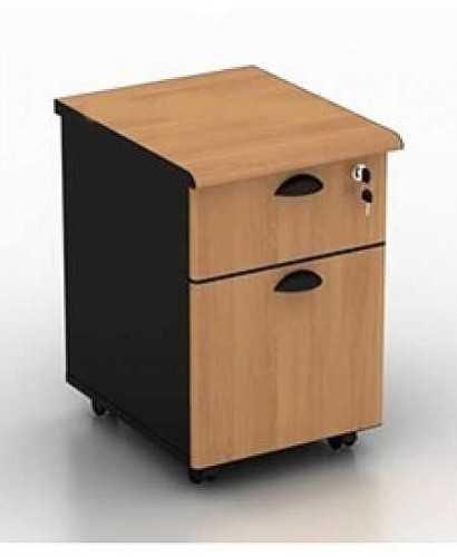 Meja Kantor-Modera (Laci Dorong Modera Vmd 332) OfficeOffice Desks