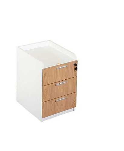 Meja Kantor-Uno (Laci Dorong Uno Soho Ufd 5115) OfficeOffice Desks