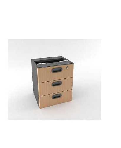 Meja Kantor-Uno (Laci Gantung Uno Classic Ufd 1130) OfficeOffice Desks