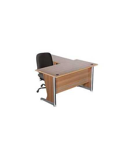 Meja Kantor-Uno Lavender Set OfficeOffice Desks