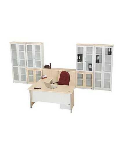 Meja Kantor-Uno  Modern Set 1 OfficeOffice Desks