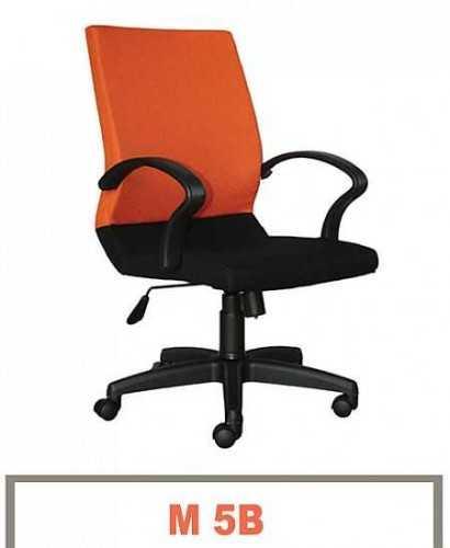 Kursi Kantor-Carrera  M 5 B FurnitureTables And ChairsChairs