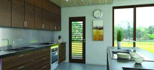 Ventilation Door FinishesDoors And WindowsWindow Profiles