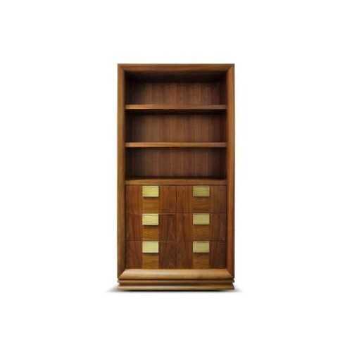 Foto produk  Maha Display Cabinet di Arsitag