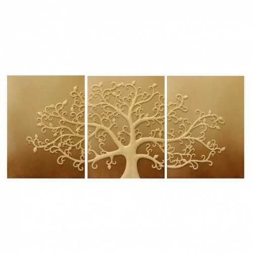 Wall Deco Branch Tree Gold Brown DécorHome DecorationsWall Decor Items