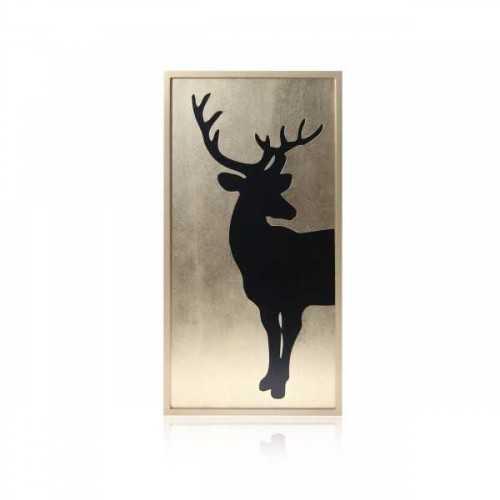Wall Deco Caribou R DécorHome DecorationsWall Decor Items