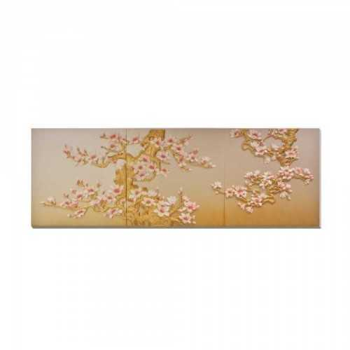 Wall Deco Meihua Branche DécorHome DecorationsWall Decor Items