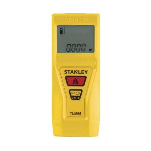 Foto produk  Stanley Tlm65 - True Laser Measure (20M) Stht1-77032 di Arsitag