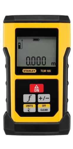 Foto produk  Stanley Tlm165 - True Laser Measure (50M) Stht1-77139 di Arsitag