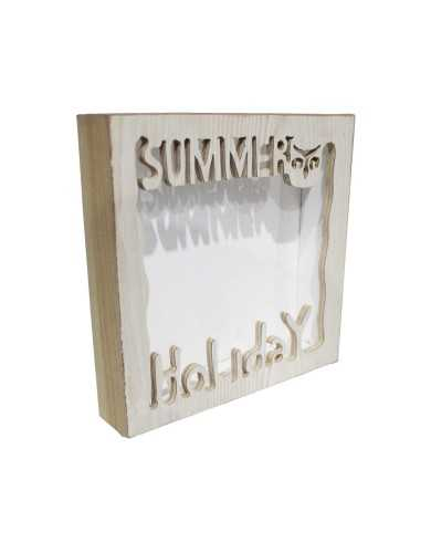 Photo Summer Holiday OfficeDesk Accessories