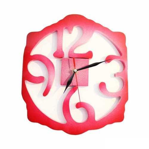Wall Clock Ia01 DécorHome DecorationsClocks