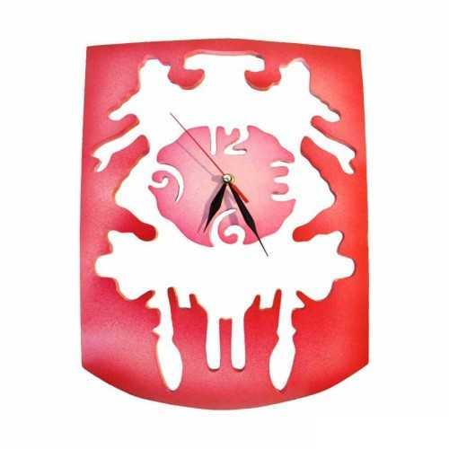 Wall Clock J001 DécorHome DecorationsClocks