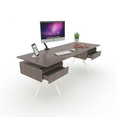 New Slim Manager Desk OfficeOffice Desks