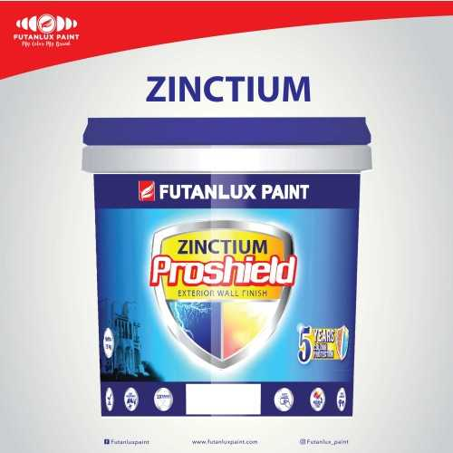 Foto produk  Zinctium Proshield di Arsitag