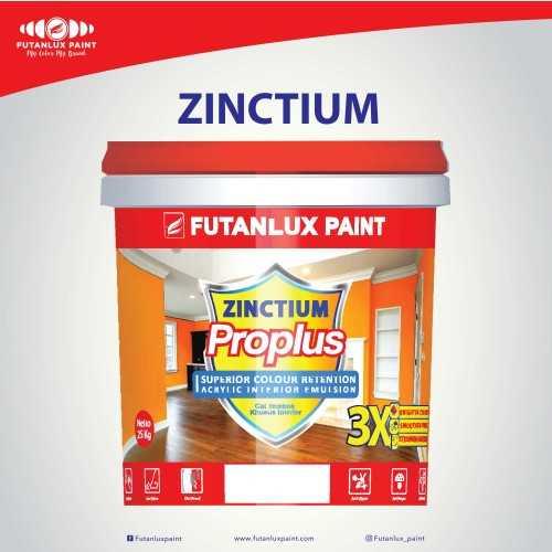Foto produk  Zinctium Proplus di Arsitag