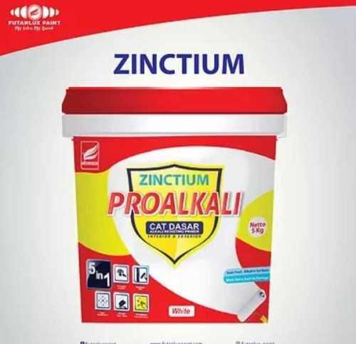 Zinctium Proalkali ConstructionPaints And VarnishesDecorative Painting Finishes