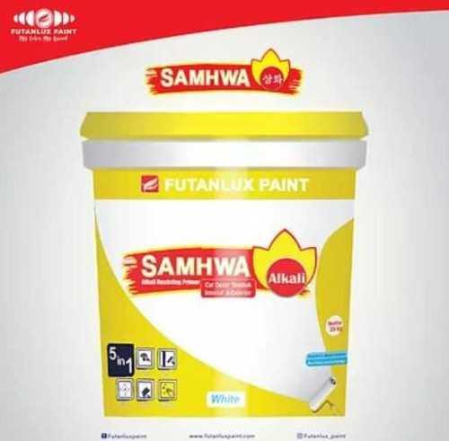 Samhwa Alkali ConstructionPaints And VarnishesDecorative Painting Finishes
