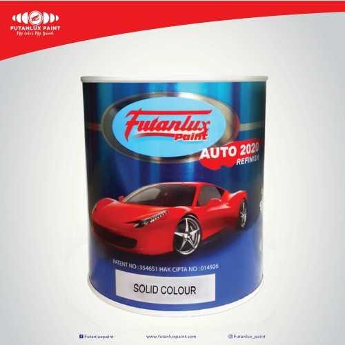 Foto produk  Futanlux Auto 2020 Solid Color di Arsitag