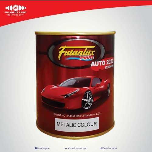 Foto produk  Futanlux Auto 2020 Metalic Color di Arsitag