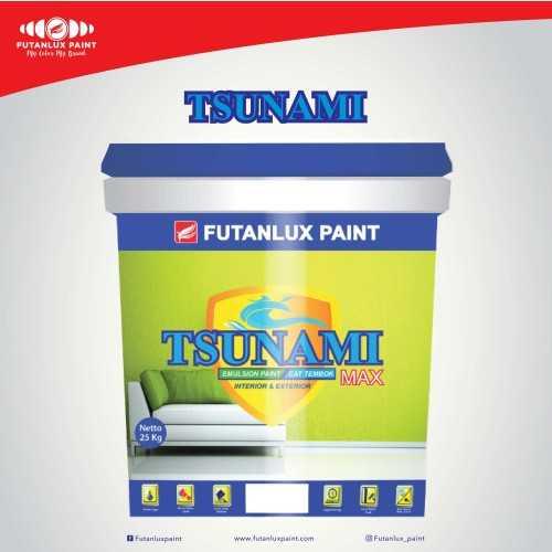 Foto produk  Tsunami Max di Arsitag