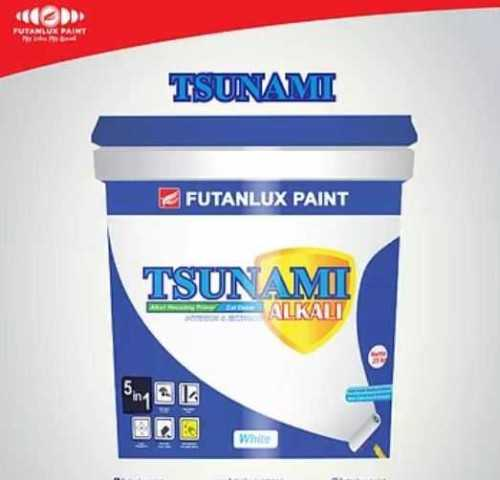 Tsunami Alkali ConstructionPaints And VarnishesBase Coats And Impregnating Compounds For Paints And Varnishes