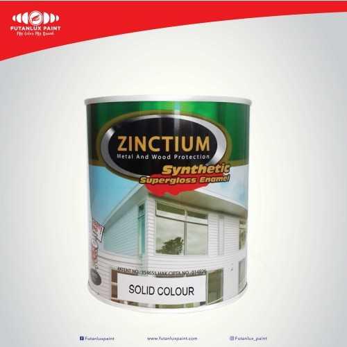 Zinctium Synthetic Enamel ConstructionPaints And VarnishesDecorative Painting Finishes