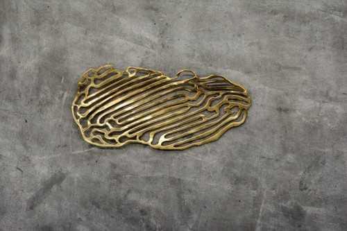 Sand Basket-1 DécorHome DecorationsDecorative Objects