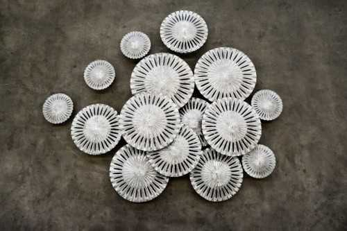 The Palm DécorHome DecorationsDecorative Objects