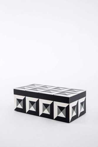 Wo-Box-D9.90018 DécorHome DecorationsDecorative Objects