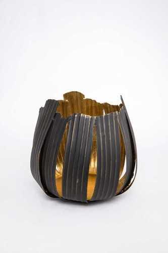 Wo-Candlestick-7.80151 DécorHome DecorationsDecorative Objects