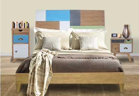 Foto produk  Bedroom-Full Bed (1) di Arsitag