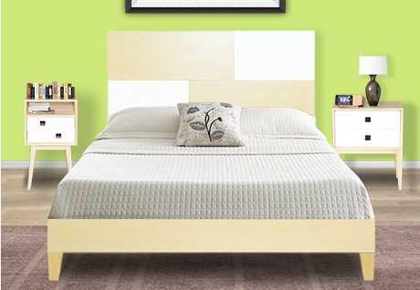 Foto produk  Bedroom-Full Bed (2) di Arsitag