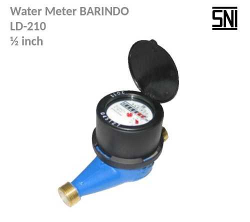 Water Meters Ld210  ConstructionWater Systems