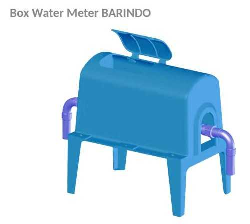 Foto produk  Water Meter Box di Arsitag