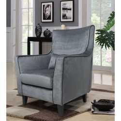Arm Chair-Fabric Hd 7820 FurnitureSofa And ArmchairsArmchairs