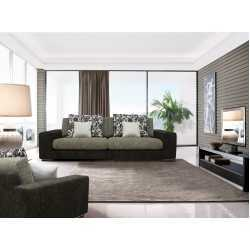 Fabric Sofa-1+2+3 Sofa(Hd2105) FurnitureSofa And ArmchairsSofas