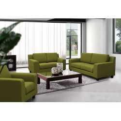 Fabric Sofa-1+2+3 Sofa(Hd 2168) FurnitureSofa And ArmchairsSofas