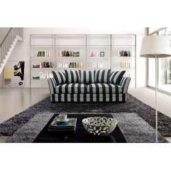 Fabric Sofa-1+2+3 Sofa(Hd 2174) FurnitureSofa And ArmchairsSofas